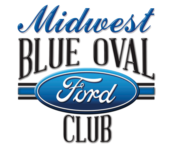 2017 midwest blue oval club schedule midwest blue oval club for Max motors ford harrisonville mo