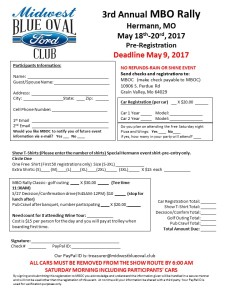 2017 Hermann Registration