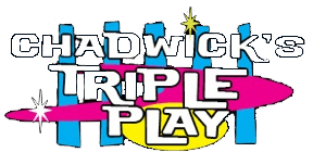 Chadwicks Triple Play